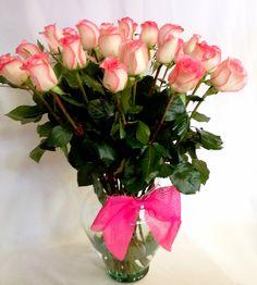 Ramos de Rosas color rosa