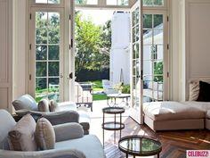 Inside Gwyneth paltrow's home.