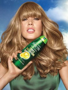 Get a free sample of Garnier Fructis(r) Triple Nutrition Shampoo and Conditioner. Worked for me 1/25/13.