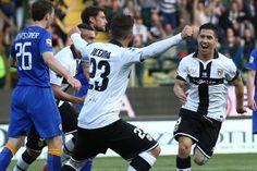 Surpriza de proportii in Italia. Juventus a pierdut la Parma! Parma, Film, Sports, Italy, Hs Sports, Films, Film Stock, Movie, Excercise