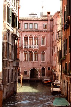Casa Rosa - Venice | by © crosstown photography