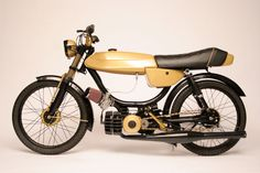 Twowheels+: Moped
