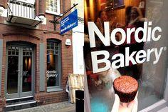 brutaria Nordic Bakery Londra