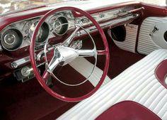 59 Pontiac