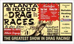 A wonderful event!  Atlanta $10,000