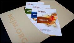 Medicine Audience Brochures