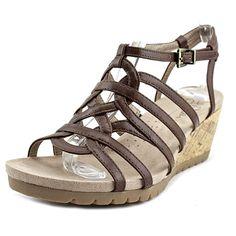 35d98b2b4fc B.O.C. Womens Heidi Open Toe Casual Platform Sandals. You ll be groovin  to  the…
