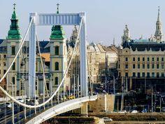 Brooklyn Bridge, Budapest, Travel, Viajes, Trips, Traveling, Tourism, Vacations