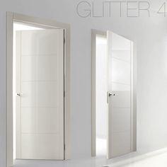 Drzwi wewnętrzne Porta VECTOR Premium B Lakier Premium **** Biały ...