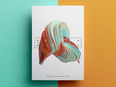 Visual Moods is now on Behance. It's always visually appealing when 3D is combined with minimalistic typography.  —  Website: www.vasilenev.com Contact: contact@vasilenev.com —  Find me on Behance ...