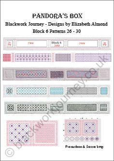 FR0124 - Block 6