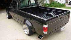 Custom Fully Restored VW Rabbit Pickup (Caddy), US $19,500.00, image 2 Vw Caddy Mk1, Volkswagen Caddy, Volkswagen Golf, Vw Rabbit Pickup, Vw Pickup, Mk 1, Vw Cars, Pick Up, Camper Van
