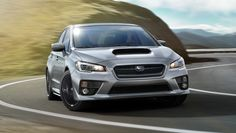 2015 Subaru WRX. Check out Subaru's 2015 vehicle line up, some of which will be displayed at the 2015 Calgary International Auto & Truck Showcase  For more information visit us online at: www.autoshowcalgary.com