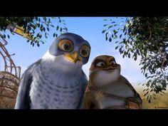 Zambezia 2012 Dubbing PL - Animacja, Familijny, Komedia, Przy
