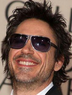 Big Smiles Robert