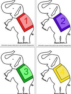 Preschool Circus, Circus Activities, Preschool Letters, Preschool Themes, Preschool Math, Classroom Themes, Circus Art, Circus Theme, Letter D Crafts