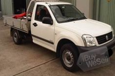 http://www.ibuywesell.com/en_AU/item/Holden+Rodeo+Ute+Newcastle/52979/