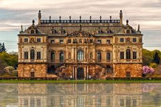 Grand Garden Palace - Dresden, Germany