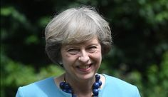 United Kingdom's Climate Change Department Closed By Prime Minister Theresa May