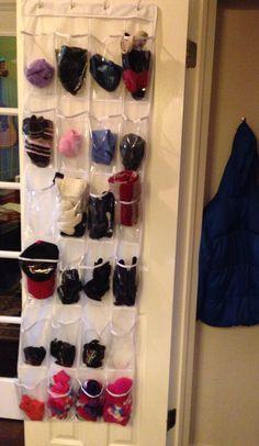 1000 Ideas About Baseball Hat Organizer On Pinterest