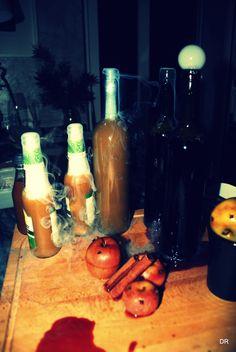 Halloween Dinner 2013