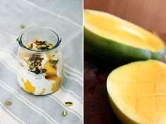 Recipes for Ramadan: A Mango Treat to Break the Fast