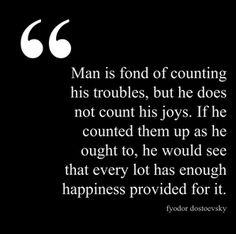 Fyodor Dostoevsky Quote | The Book Habit