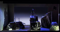 Tristan Und Isolde, Ghosts, Orchestra, Bayreuth, Bavaria