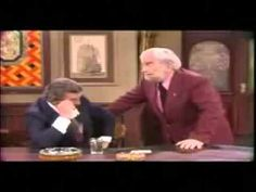 The Drunk Airline Pilot Dean Martin and Foster Brooks