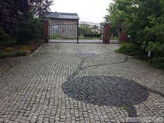 Polnische Pflastersteine in Salzburg kaufen Granit