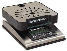 bonavita bv2000scdt (scale with drip tray)