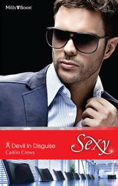 Amazon.com: Mills & Boon : A Devil In Disguise eBook: Caitlin Crews: Kindle Store