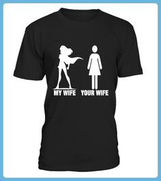 My Wife Your Wife TShirt (*Partner Link)