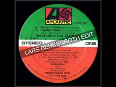 "Manhattan Transfer ""Twilight Zone (Lars Behrenroth Edit)"" DISCO EDIT - YouTube"