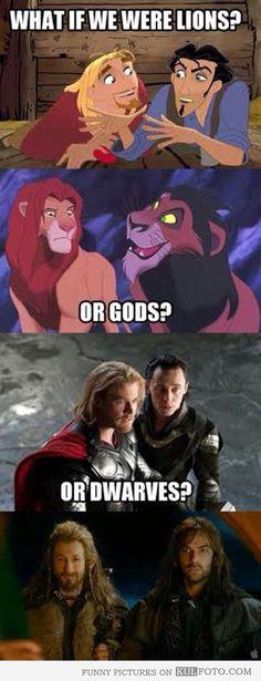 It's not Disney, but still fantastic!