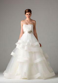 Castellane | Anne Barge Wedding Dresses