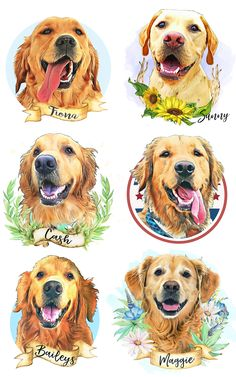 Pet Portraits, Custom gifts for dog lovers, Pet memorial gifts Dog Mom Gifts, Dog Lover Gifts, Pet Loss Gifts, Dog Lovers, Dog Portrait Tattoo, Portrait Art, Pet Memorial Gifts, Dog Memorial, Diy Pet
