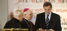 El hachazo de Mariano Rajoy no llega a todos: Iglesia, ricos y Casa Real se salvan del mayor recorte de la democracia