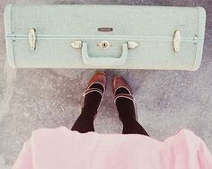#Sagittarius, always packed for another #travel adventure.
