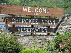 Cherokee Indian Reservation | North Carolina, 2009 | Gita22 | Flickr