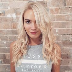 Spring Hair Trends with Australian Stylist Jaye Edwards | Free People Blog #freepeople