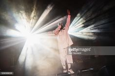 tech n9ne | Tech N9ne performs on stage during the Independent Powerhouse Tour at ...