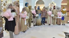 CENDANA MAS GROUP: Fashion Show Coffetone