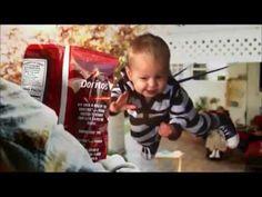 Doritos 'Sling Baby' 2012 Super Bowl commercial 3d - YouTube