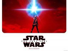 "Disney and Lucasfilm Release Star Wars: The Last Jedi"" Trailer!"