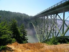 11 Washington State Landmarks That Are Totally Worth The Drive