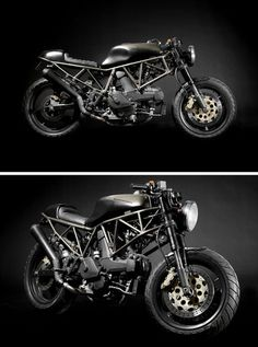Wrenchmonkees – Ducati 750 SS