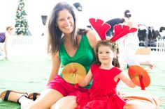 This weekend past saw the fun and frivolous festivities of the Queensland Symphony Orchestra's 'Symphonic Santa'! The lucky kiddies in attendance were treated to a Christmas musical tribute and sing-a-long with the man himself... http://www.westendmagazine.com/qso-symphonic-santa/ #southbank #christmas #kiddies