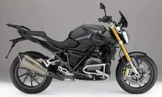BMW R1200RS LC