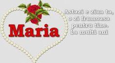 Imagini pentru la multi ani de ziua ta Sf, Poems, Birthday, Mariana, Poetry, Birthdays, Dirt Bike Birthday, Poem, Birth Day